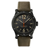 ​Sporting RL67 Chronometer 45mm Steel (R0220900)