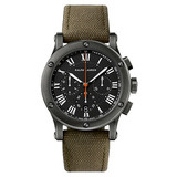 ​Safari RL67 Chronograph Steel (RLR0230900)