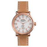 Runwell 41mm PVD Rose Golden Steel (S0100018)