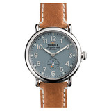Runwell 41mm Steel (S0100024)