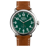 Runwell 47mm Steel (S0100038)
