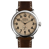 Runwell 47mm Steel (S0100039)