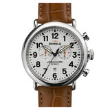 ​Runwell Chronograph 47mm Steel (S0100045)