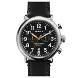 Runwell Chronograph 47mm Steel (S0100051)