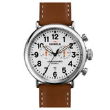 ​Runwell Chronograph 47mm Steel (S0100115)