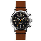 Runwell Chronograph 41mm Steel (S0100116)