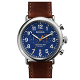 Runwell Chronograph 47mm Steel (S0110000047)