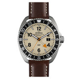 ​Rambler GMT Steel (S0110000156)