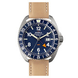 ​Rambler GMT Steel (S0110000158)