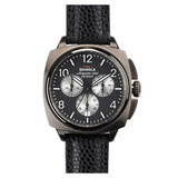 ​Brakeman Chronograph 40mm PVD Steel (S0110000189)