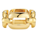 ​18k Yellow Gold Link Bracelet