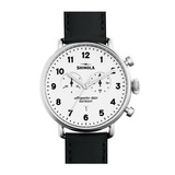 Canfield Chronograph 43mm Steel (S0120001941)