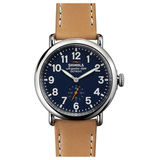 ​Runwell 41mm Steel (S0110000144)