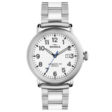 ​Runwell 41mm Steel (S0120001110)