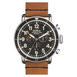 ​Runwell Sport Chronograph 48mm Steel (S0120001120)