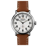 ​Runwell 41mm Steel (S0110000109)