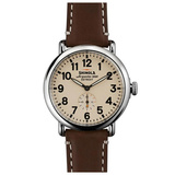 ​Runwell 41mm Steel (S0110000110)