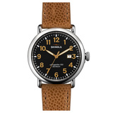 ​Runwell 41mm Steel (S0110000176)