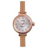 ​Birdy PVD Rose Golden Steel (S0110000256)