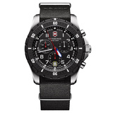 ​Maverick Sport Chronograph 43mm Steel (241678.1)