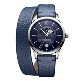 Ladies' Alliance Moon Steel (241755)
