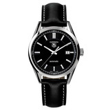 Carrera Calibre 5 Automatic Steel (WV211B.FC6202)