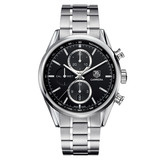 Carrera Calibre 1887 Chronograph Automatic Steel (CAR2110.BA0720)