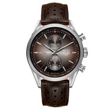 "Carrera ""300 SLR"" Calibre 1887 Chronograph Automatic Steel (CAR2112.FC6267)"