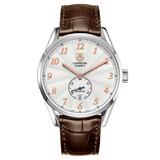 Carrera Calibre 6 Heritage Automatic Steel (WAS2112.FC6181)