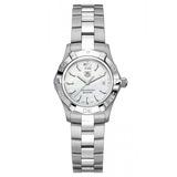 Ladies' Aquaracer Quartz Steel (WAF1414.BA0823)