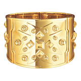 "18k Yellow Gold ""Midas"" Bracelet"