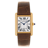 Tank Louis Cartier Yellow Gold (W1529756)