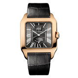 Santos-Dumont Rose Gold (W2020068)