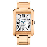 ​Tank Anglaise Extra Large Rose Gold (W5310002)