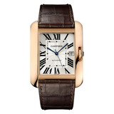 ​​Tank Anglaise Extra Large Rose Gold (W5310004)