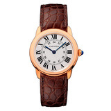 ​Ronde Solo 29mm Rose Gold & Steel (W6701007)