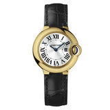 Ballon Bleu 28mm Yellow Gold (W6900156)