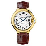 Ballon Bleu 36mm Yellow Gold (W6900356)
