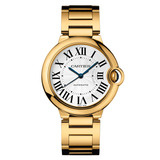 Ballon Bleu 36mm Yellow Gold (W69003Z2)