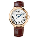 Ballon Bleu 36mm Rose Gold (W6900456)