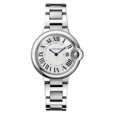 ​Ballon Bleu 33mm Steel (W6920084)