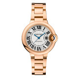 ​Ballon Bleu 33mm Rose Gold (W6920096)