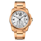 ​Calibre 42mm Rose Gold (W7100018)