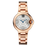 ​Ballon Bleu 33mm Rose Gold (WE902039)