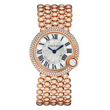 ​Ballon Blanc Rose Gold & Diamond (WE902071)