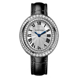 Hypnose Medium White Gold & Diamond (WJHY0005)