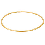"24k Gold ""Jane"" Stack Bangle"