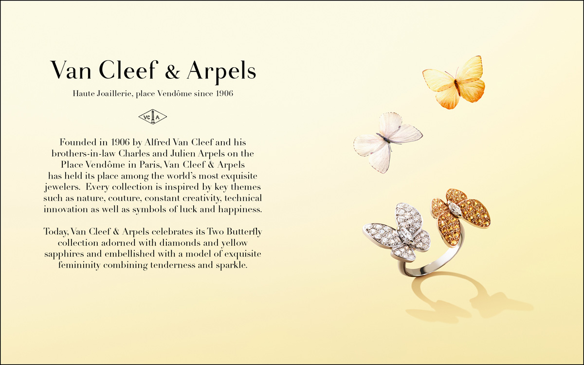 Van Cleef &amp; Arpels