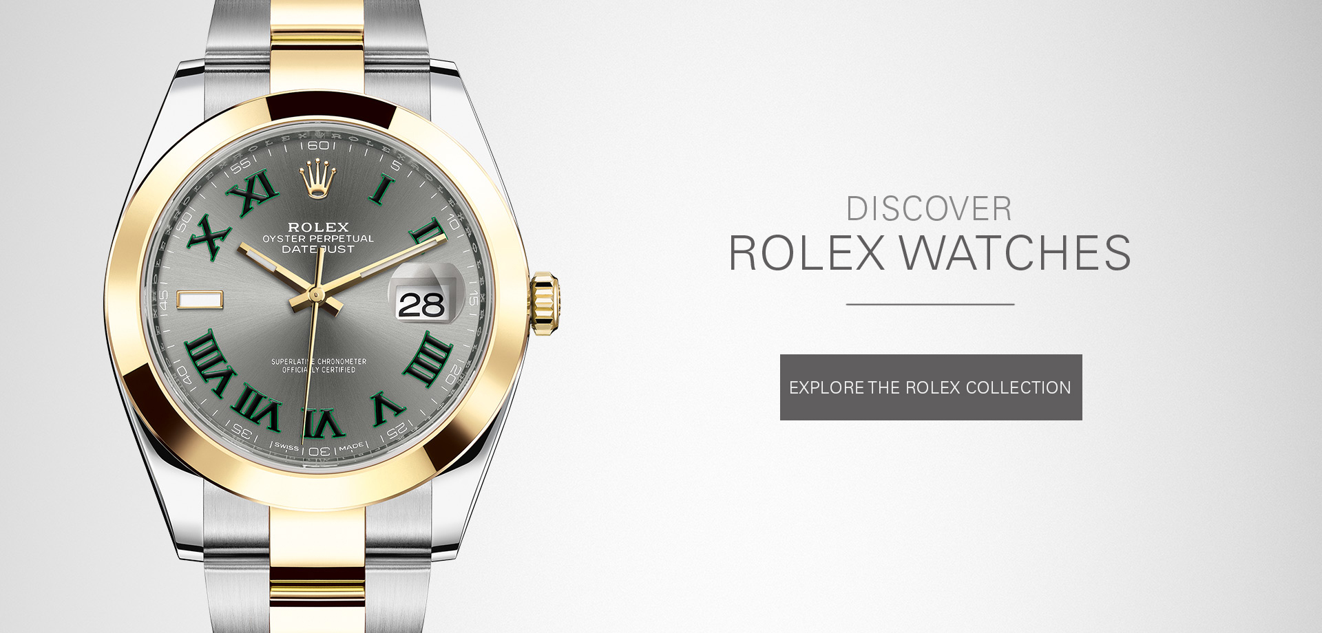 Discover the Latest Rolex Watches at Betteridge