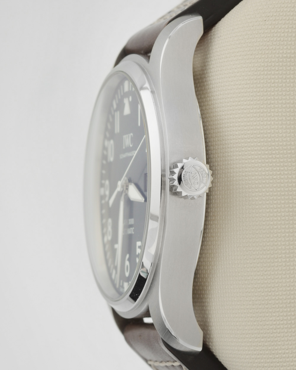 "new product bddba 588a2 Pre-Owned IWC IW327004 | Mark XVIII ""Le Petit Prince"""